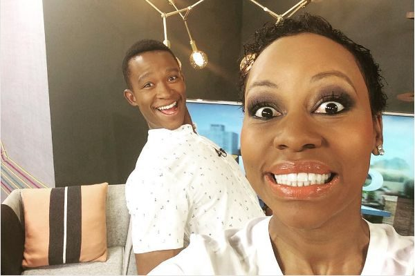Twitter Slams Elana Afrika For Her Ignorant Tweet On Domestic Work Being Therapeutic