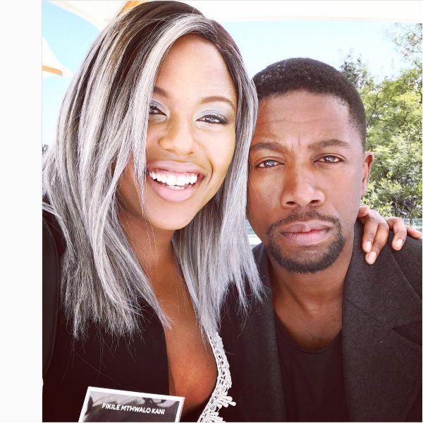 Watch! Atandwa's Sings A Personal Happy Birthday Song To Wife Fikile