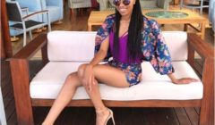 Watch! Former Miss SA Ntando Kunene 25th B'day Surprise Luncheon