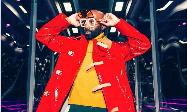 Wowza! Riky Rick Buys New Flashy Car
