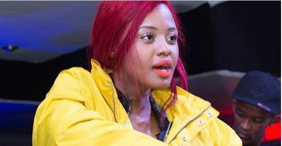 Babes Wodumo Accused Of Stealing Another Song