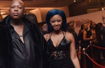 Babes Wodumo And Mamphitsha Lash Out At The SAMAs