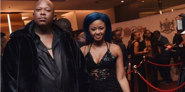 Mampintsha And Babes Wodumo Apologize For Their SAMA Rants