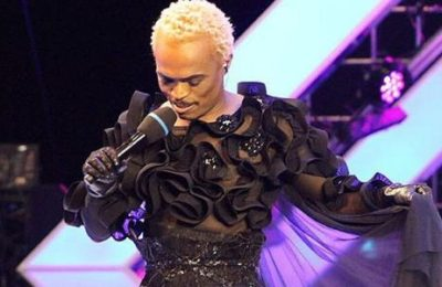 Bonang Sings Somizi Praises After The SAMAs