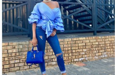 B*tch Stole My Look! Bonang Vs Dineo Moeketsi: Who Wore It Best?
