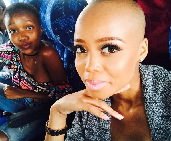 Check Out 5 Things Ntando Duma Wants Before 2017 Ends