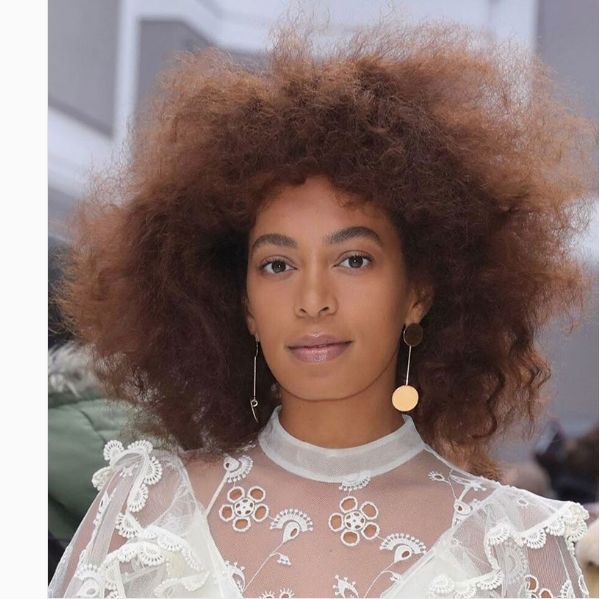 Get Excited! Solange Is Headed Over To Mzansi