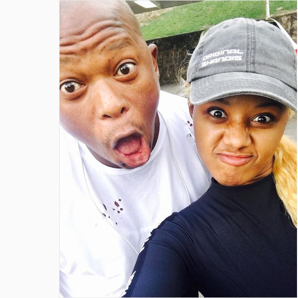 Babes & Mampintsha Gets Feather Awards' Drama Queen of The Year Award Nod