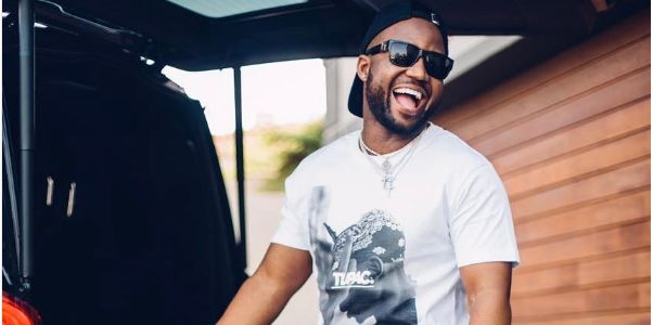 LOL! Cassper Left Traumatized After A Fan Makes An Awkward Offer