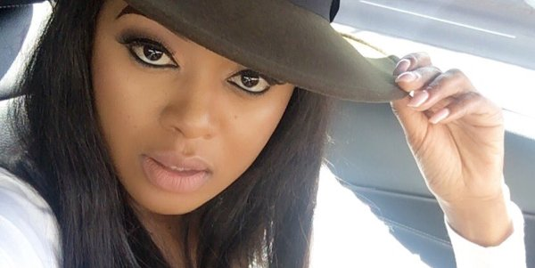 Lerato Kganyago Hits Back At Her Red Carpet Style Critics