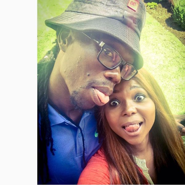 Mpho Maboi Pays Tribute To Yeye In Sweet Instagram Post