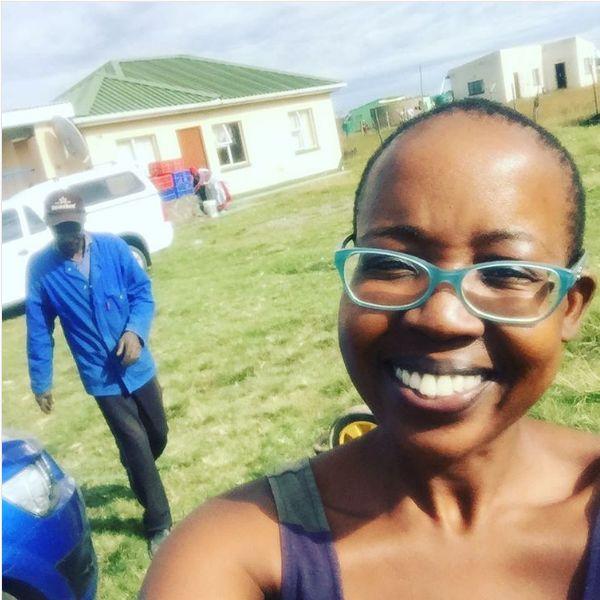 Ntsiki Mazwai Criticizes Mandela's Twanging Great Grandchildren