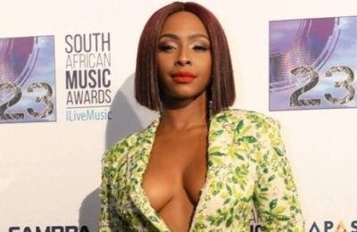The Worst Dressed Celebs At The SAMAs