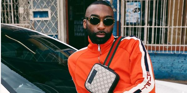 Wowza Ricky Rick Shows Off His New Sick Car Collection