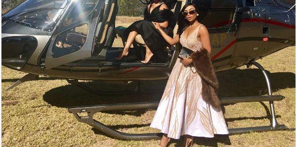 5 Best Dressed Celebs At The Lekap Lifestyle Fair