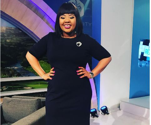 Anele Shares She'd Interview Atandwa Kani On Her Show