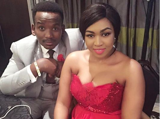 Ayanda Ncwane Remembers Her Husband On Their 10th Anniversary