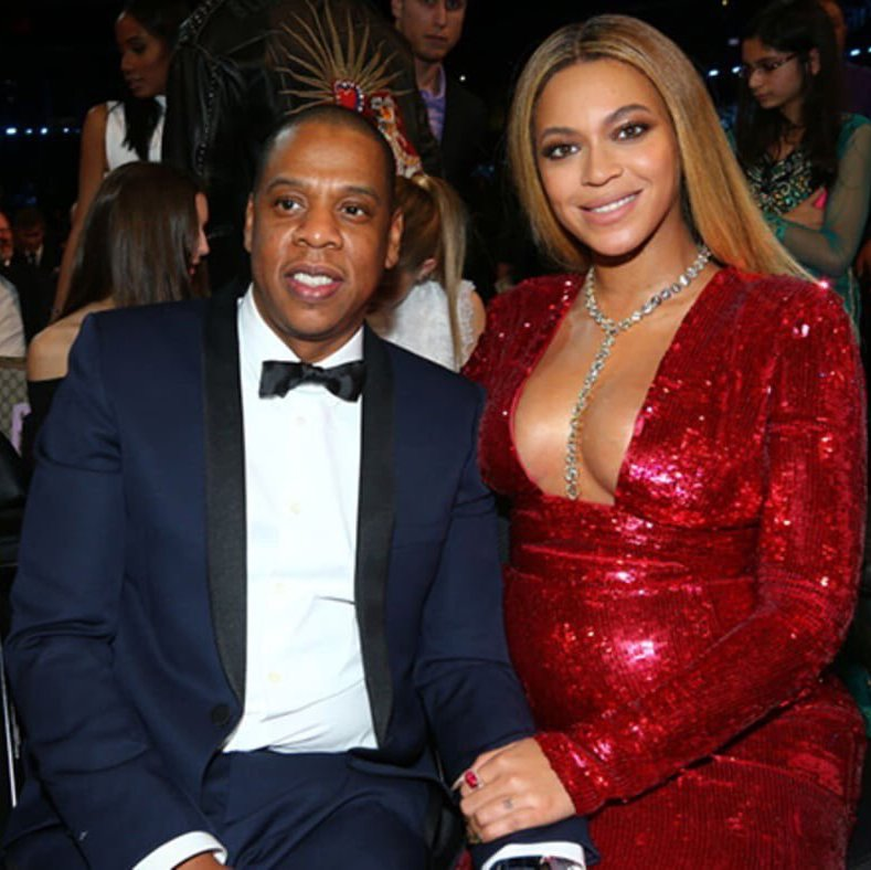 Beyonce And Jay Z Have Welcomed Their Twins