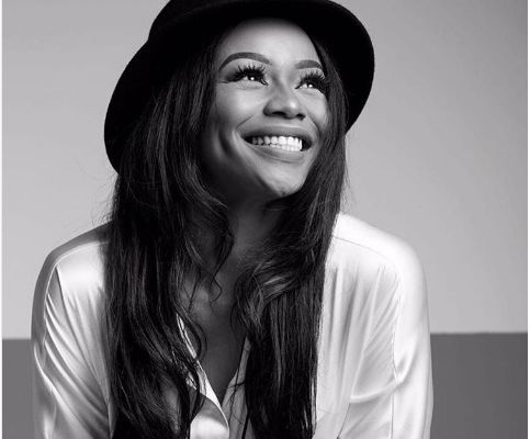 Bonang Opens Up About Turning The Big 30!