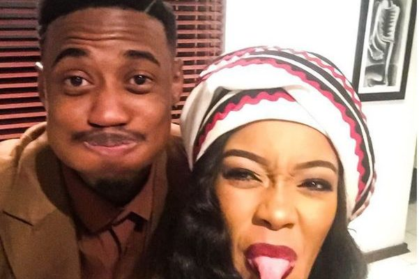 Dineo Moeketsi Puts The Marriage Rumors To Rest