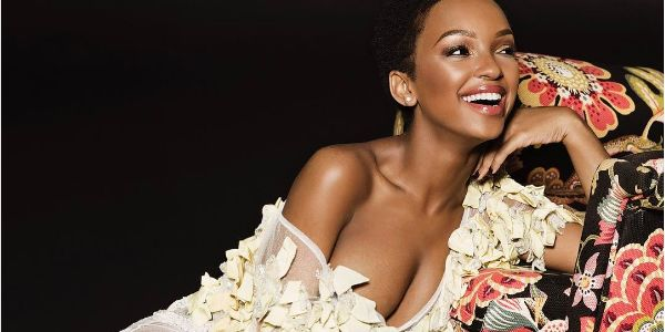 'I Wanted To Be White,' Nandi Madida On Growing Up A 'Coconut'