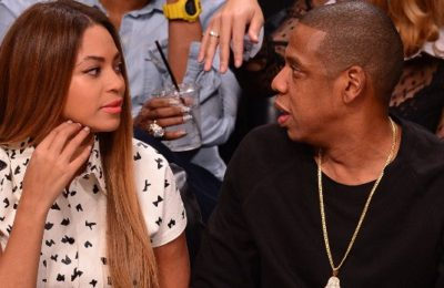 JayZ Confirms He Cheated On Beyonce