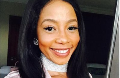 Kelly Khumalo Opens Up About Being Broke And Asking Somizi For Petrol Money