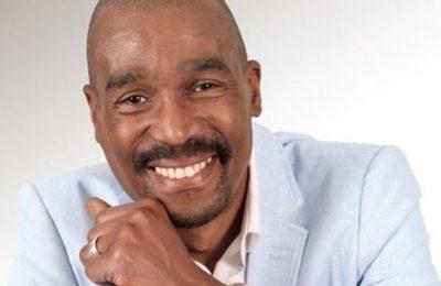 LOL! Bob Mabena Admits His Father Was A Ben 10