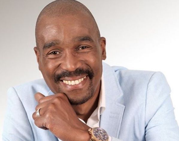 LOL! Bob Mabena Admits His Father Was A Ben 10