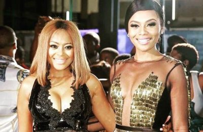 Lerato And Bonang Send A Hater Packing With Savage Clap Back