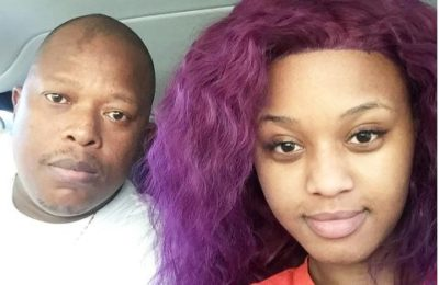 Mampintsha Denies Being In A Relationship With Babes Wodumo
