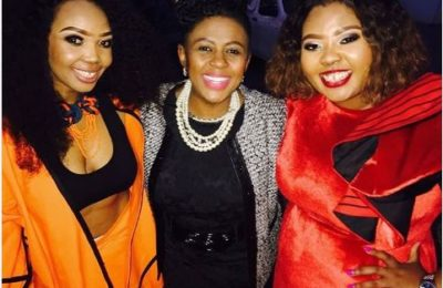 Pics! Inside The Mdoda Thanksgiving Weekend