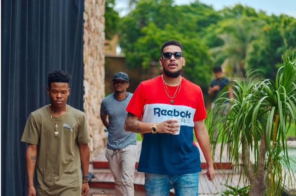 Rapper AKA Throws Shade At Local Celebs Who Fly First Class