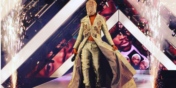 Somizi And Tumi Morake Make SAMAs History