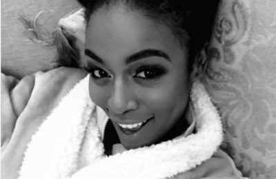 Uh-oh! Nomzamo Is Crushing Hard On This Hot Rapper