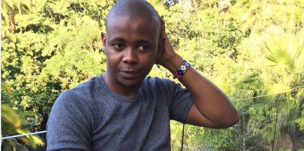 Watch! Cornet Mamabolo Skeem Saam's Audition Will Make You Laugh