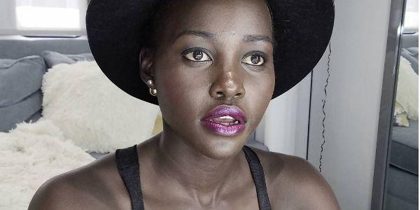 Watch! Lupita Nyong'o Jams To Dr Malinga's Kuse Kuse