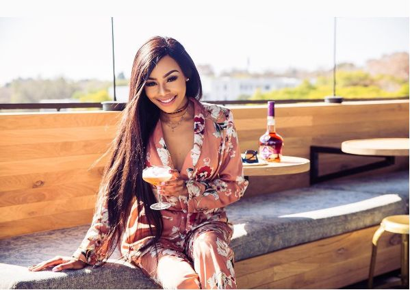 Wowza! Here's How Much Bonang's 30th Soirée Will Cost