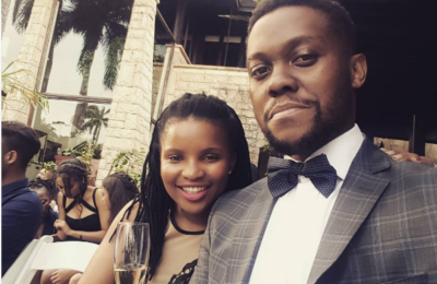 Are Zizo And Mayi Tshwete Adopting For Their Second Child?
