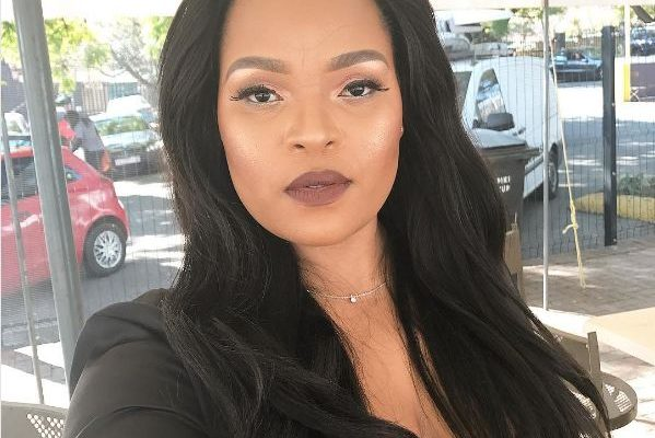 Bucie Opens Up About Growing Up With A Famous Brother