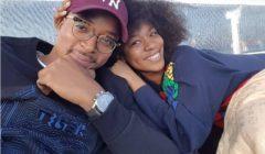 Lol! Maps Maponyane Is The Ultimate Boyfriend Goals