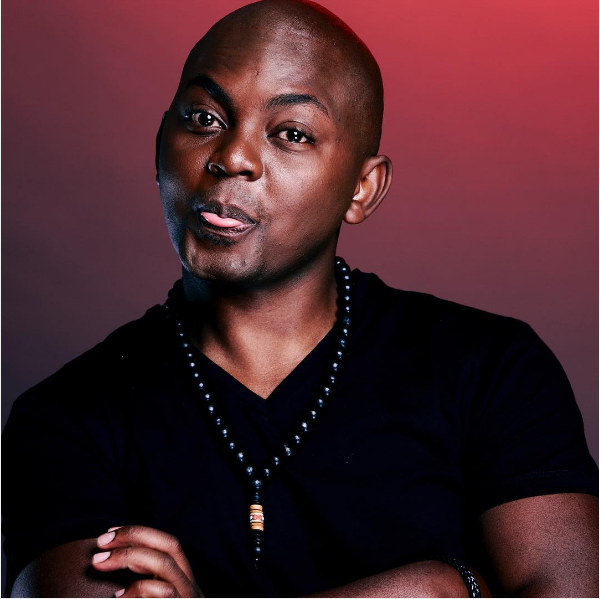 Euphonik Claps Back At Troll Making Fun Of His 'Round Face'
