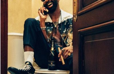 Here's How Riky Rick Feels About Turning 30