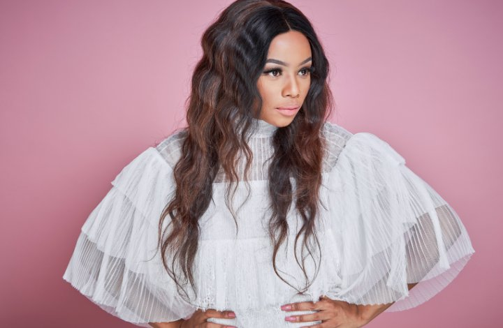 Bonang Matheba's Reality Show 'Being Bonang' A Total Flop!
