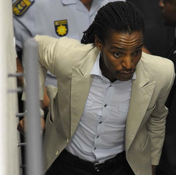 Kwaito Star Brickz Has Been Found Guilty Of Rape!