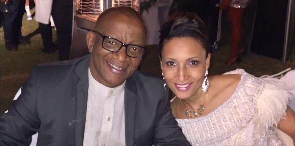 Lebo M To Divorce His Wife Again!