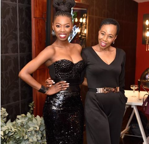 Lira Shares The Best Advice Her Mother Ever Gave Her