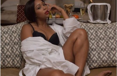 Minnie Dlamini Opens Up About Her Traditional Wedding
