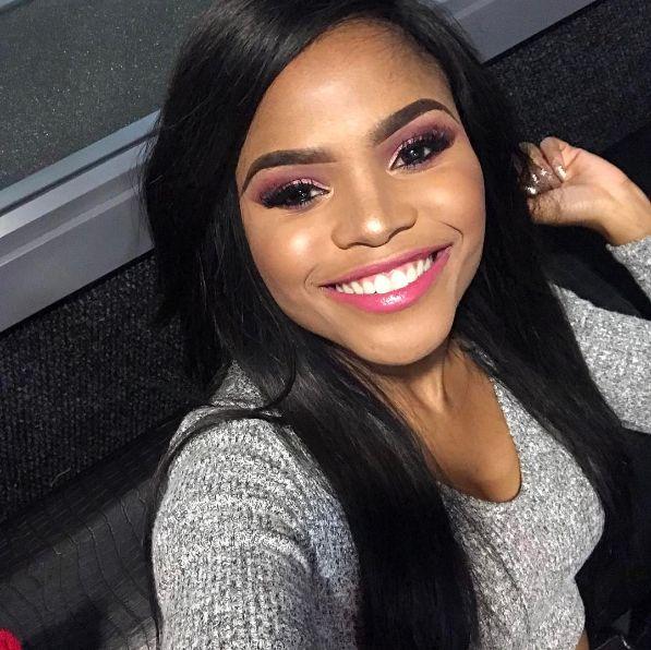 OMG! Khanya Mkangisa Is Her Mother's Twin: See Pics Here