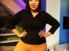 Pics! Anele Flaunts Her New Sexy Figure In Great Style!